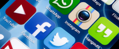 عاجل.. توقف مواقع التواصل الاجتماعى على مستوى أنحاء العالم