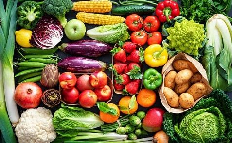 10 Khasiat dan Manfaat Sayuran Bagi Tubuh