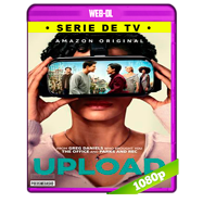 Upload (2020) Temporada 1 Completa AMZN WEB-DL 1080p Latino