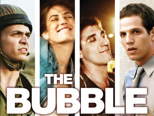 Popsublime the bubble dir eytan fox 2006 ive been thinking a lot lately about a film that i saw at the festival back in 2007 eytan foxs the bubble thecheapjerseys Choice Image