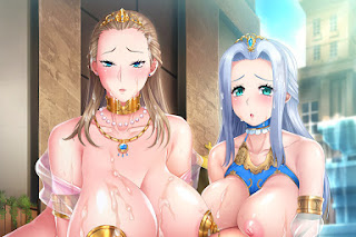 Kyonyuu Princess Saimin