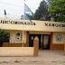 La policía investiga presunta amenaza con arma de fuego en un establecimiento educacional.