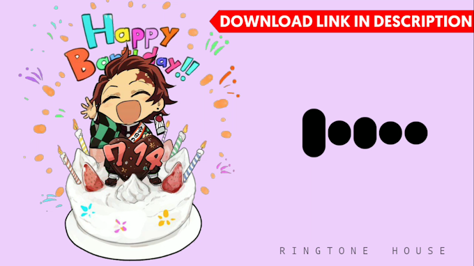 Happy Birthday by Music Box || Download Link