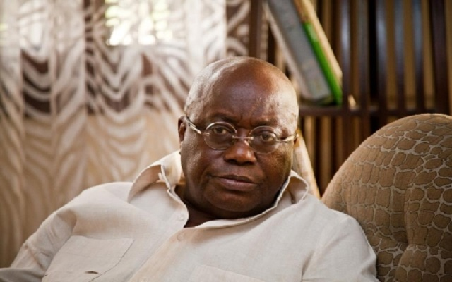 Gitmo 2: Akufo-Addo was never 'consulted'