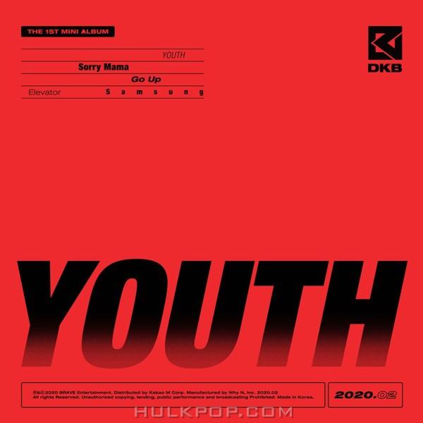 DKB – Youth – EP