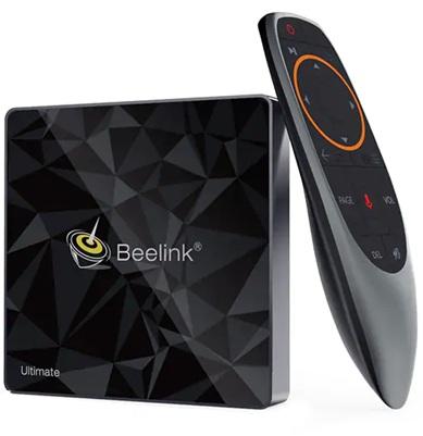 Beelink GT1-A: análisis