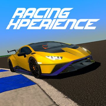 Racing Xperience (MOD, Unlimited Money/Free Shopping) APK Download