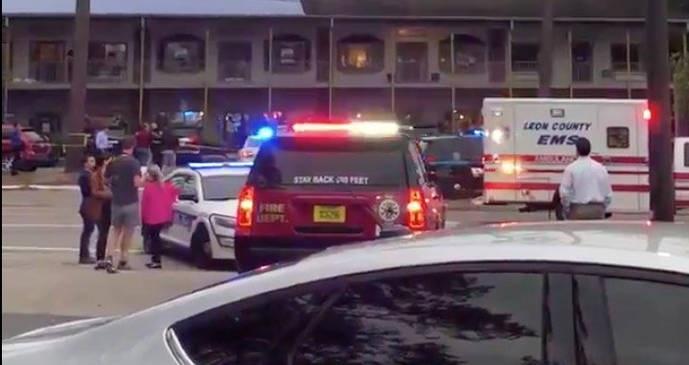 Φλόριντα: Άνδρας άνοιξε πυρ σε στούντιο γιόγκα- Σκότωσε 2 και μετά αυτοκτόνησε