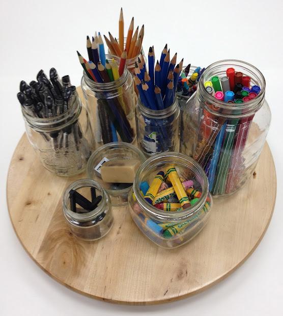 Art Reggio Emilia Classroom Materials