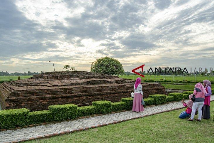 Candi Jiwa Karawang, Candi Tertua di Indonesia dari Abad ke-10