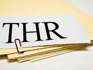 THR kepada Wartawan Langgar Kode Etik Jurnalistik