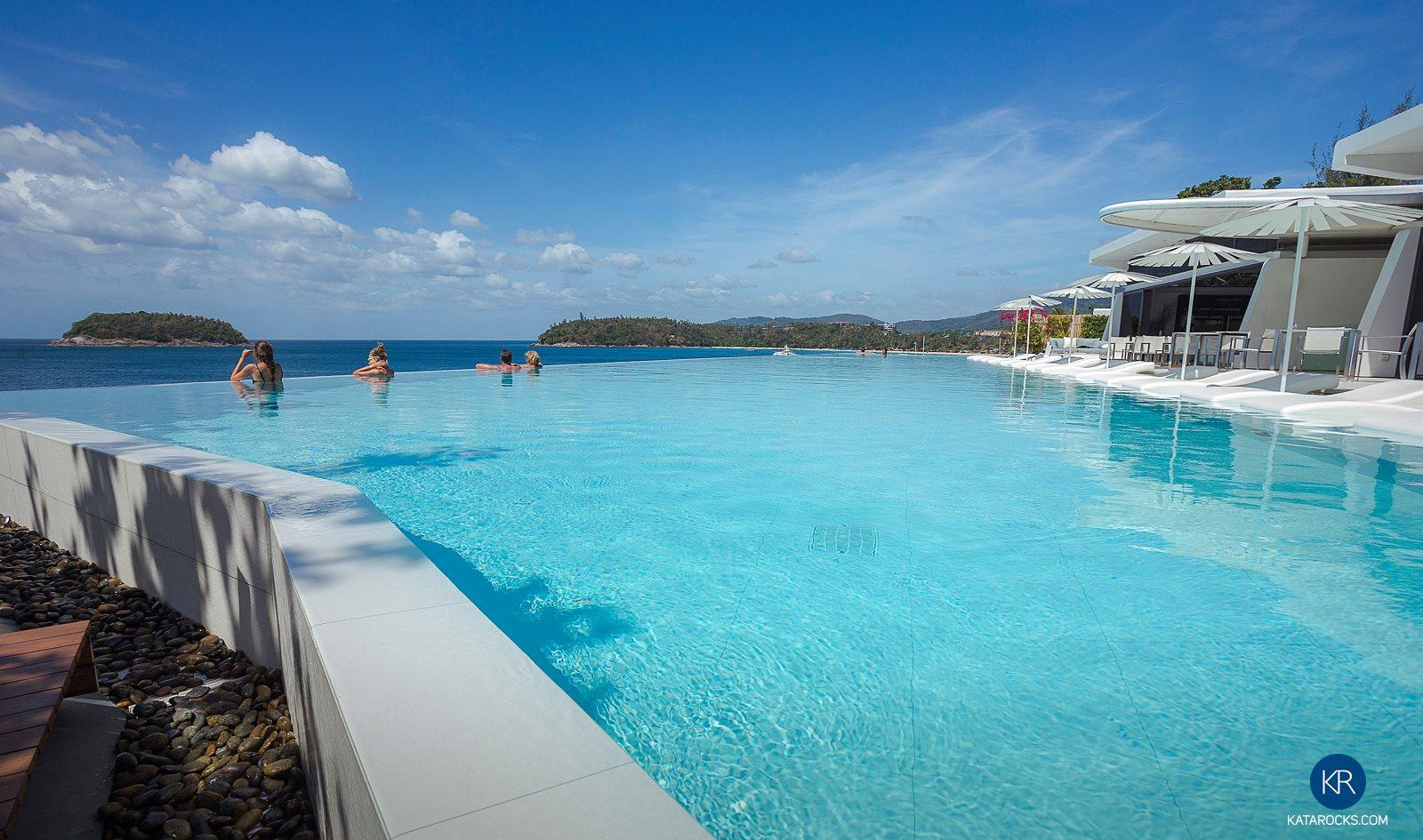 hoteller phuket kata beach