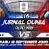 Prediksi Newcastle United vs Blackburn Rovers 16 September 2020 Pukul 01:30 WIB