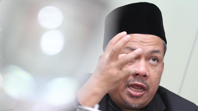 Nur Mahmudi Tersangka Korupsi, Fahri: PKS Harus Bela