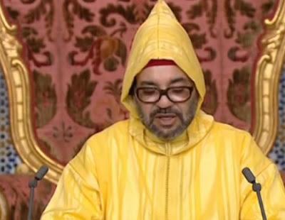 Sa Majesté le Roi Mohammed VI adresse un discours au parlement- Discours intégral
