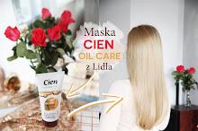 Cien Oil Care - maska do włosów z Lidla. Czy warto ją kupić?