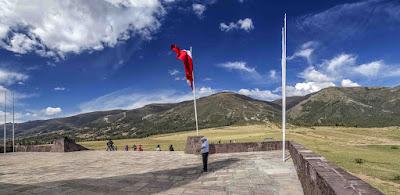 Pampa de la Quinua, que ver en Ayacucho, Semana Santa de Ayacucho, Ayacucho Peru
