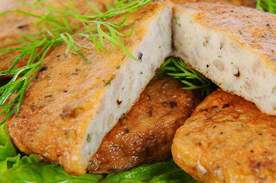 Món ăn với cá ngon: Chả cá