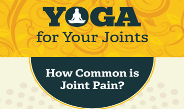 Yoga For Your Joints