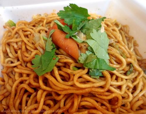 Ufo Thai Food