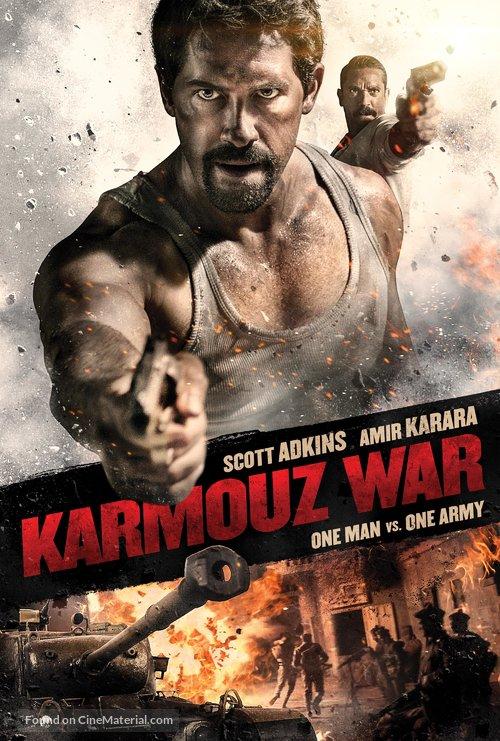 Karmouz War (2018) Subtitle Indonesia - Film Online 05