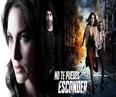 Ver telenovela no te puedes esconder capítulo 8 completo online