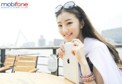 Phân biệt gói cước 3G di động và 3G Fast Connect Mobifone