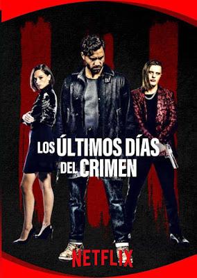 Los últimos días del crimen en Español Latino