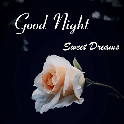 wishes Good Night Sweet Dreams Images for her