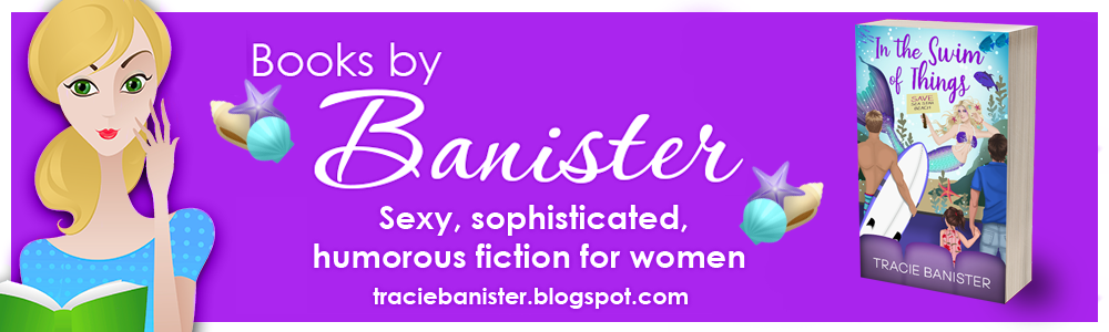 Books by Banister: THE BANISTER BUZZ 9/5/13 - DANCING WITH