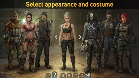 Download Dawn of Zombies MOD APK 2.43 (MOD Unlocked, Free Build) For Android 1