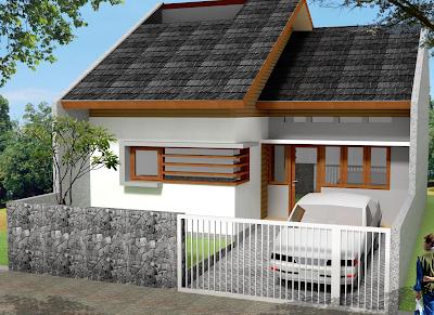 model atap rumah minimalis sederhana terbaru