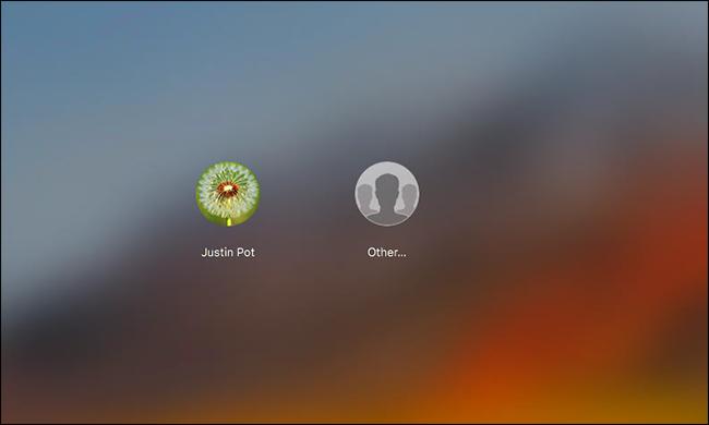 accesso utente non autorizzato root mac OS senza PW