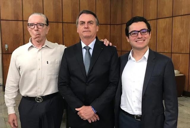 Jair Bolsonaro - 02/09/2019, nova cirurgia