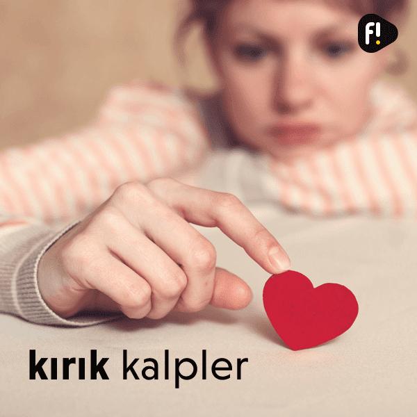Kırık Kalpler (fizy) 2019 Tek Link indir