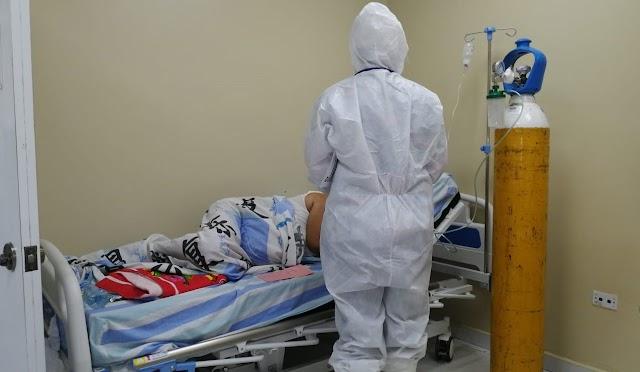 RD notifica 240 nuevos contagios de Covid-19 y tres fallecimientos