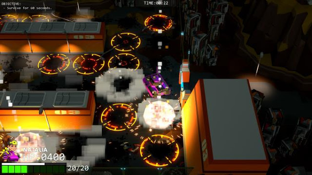 Bandits Free Download PC Game Cracked in Direct Link and Torrent. Bandits is a tiny couch-multiplayer game. Join the Bandits against the evil forces that threaten the world. Fight in action packed PvP battles in awesome destructible…