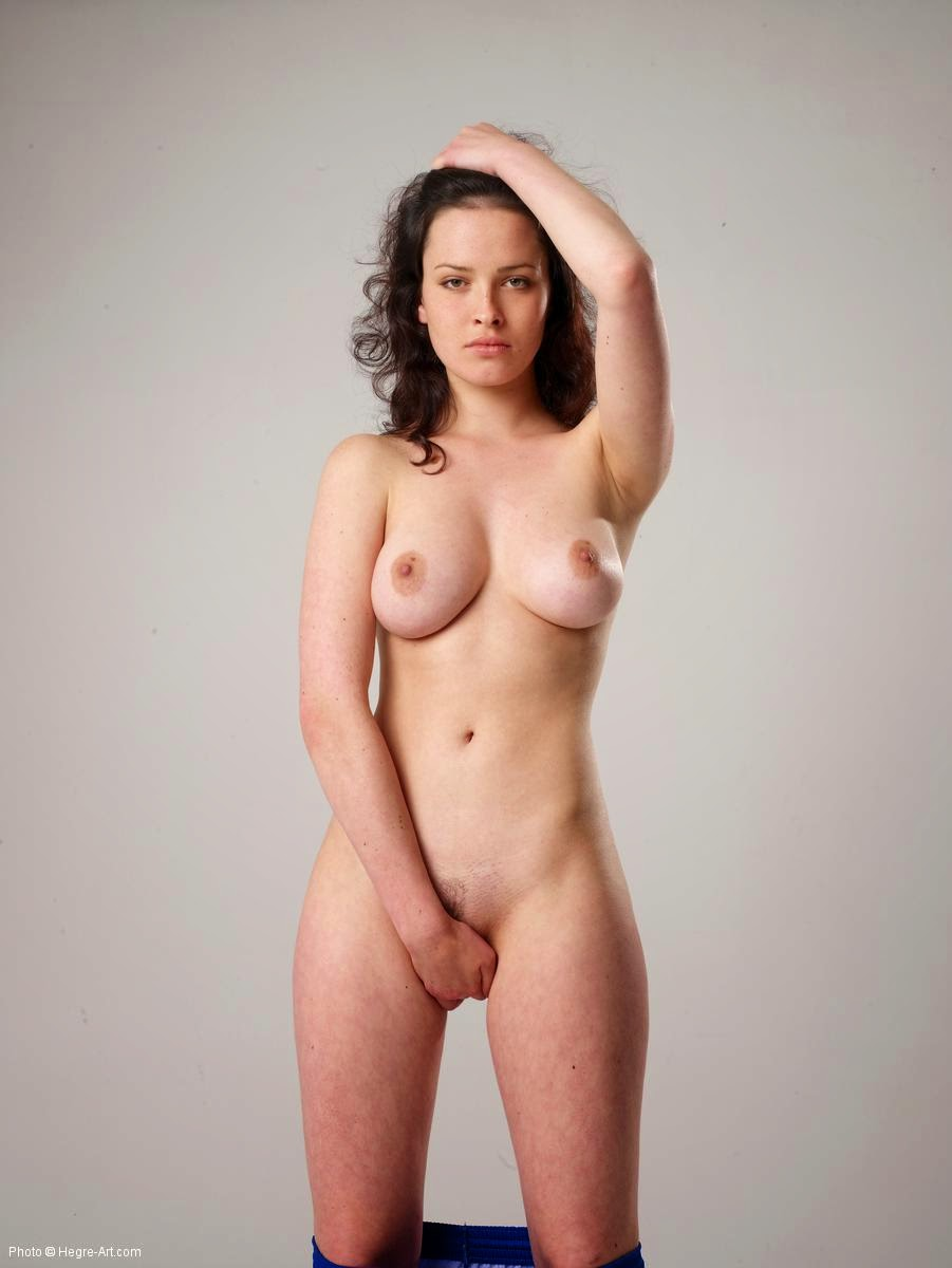 Sweet Nude Girls