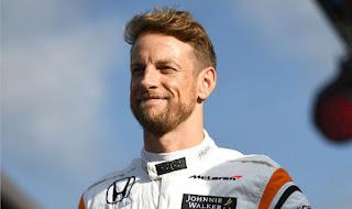 Fórmula 1 - Foto de Jenson Button
