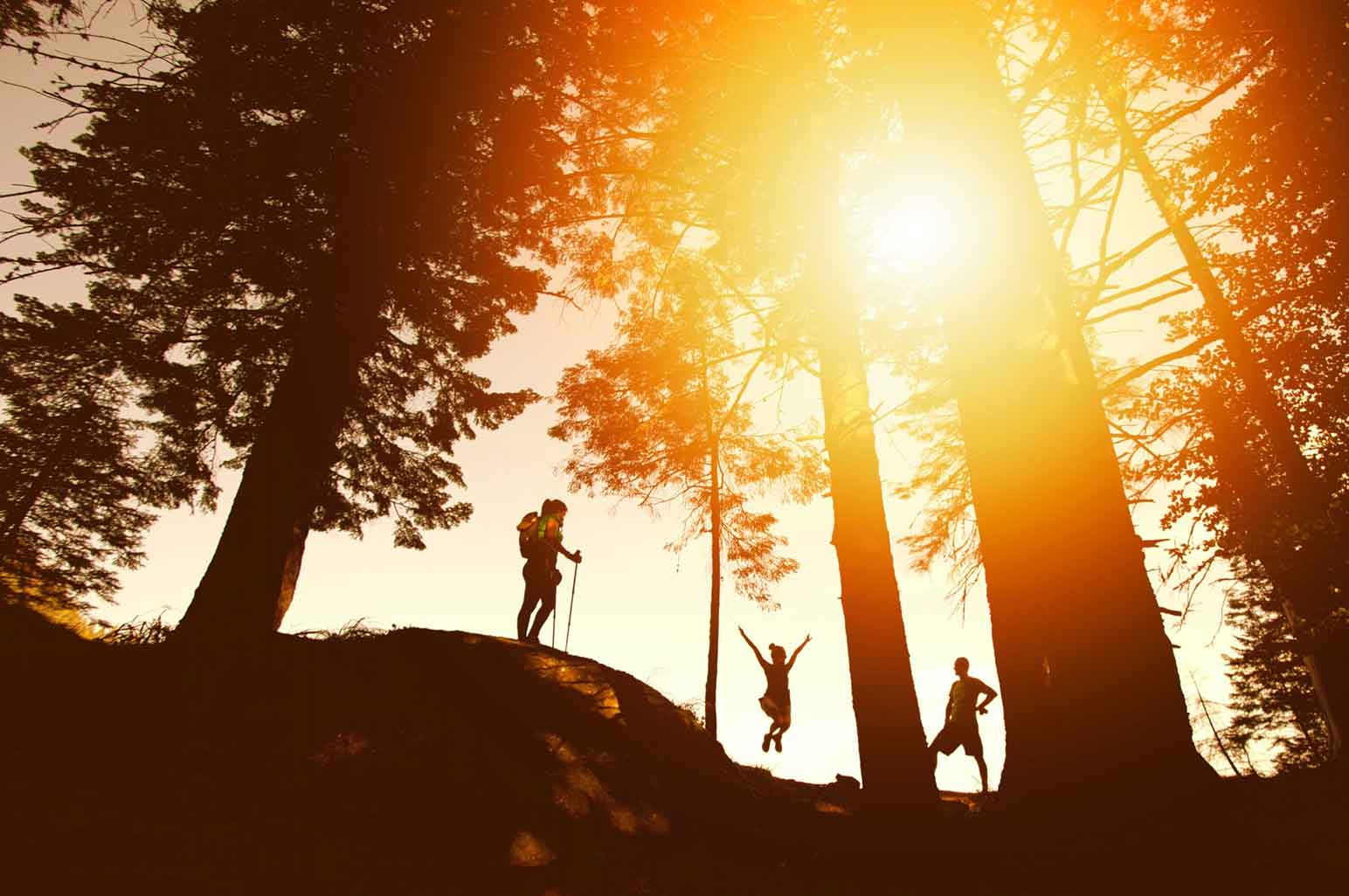Items an Outdoor Enthusiast Will Usually Have