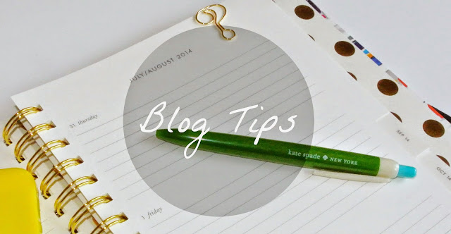 Alanna & Company: Best Blog Tips for Beginners