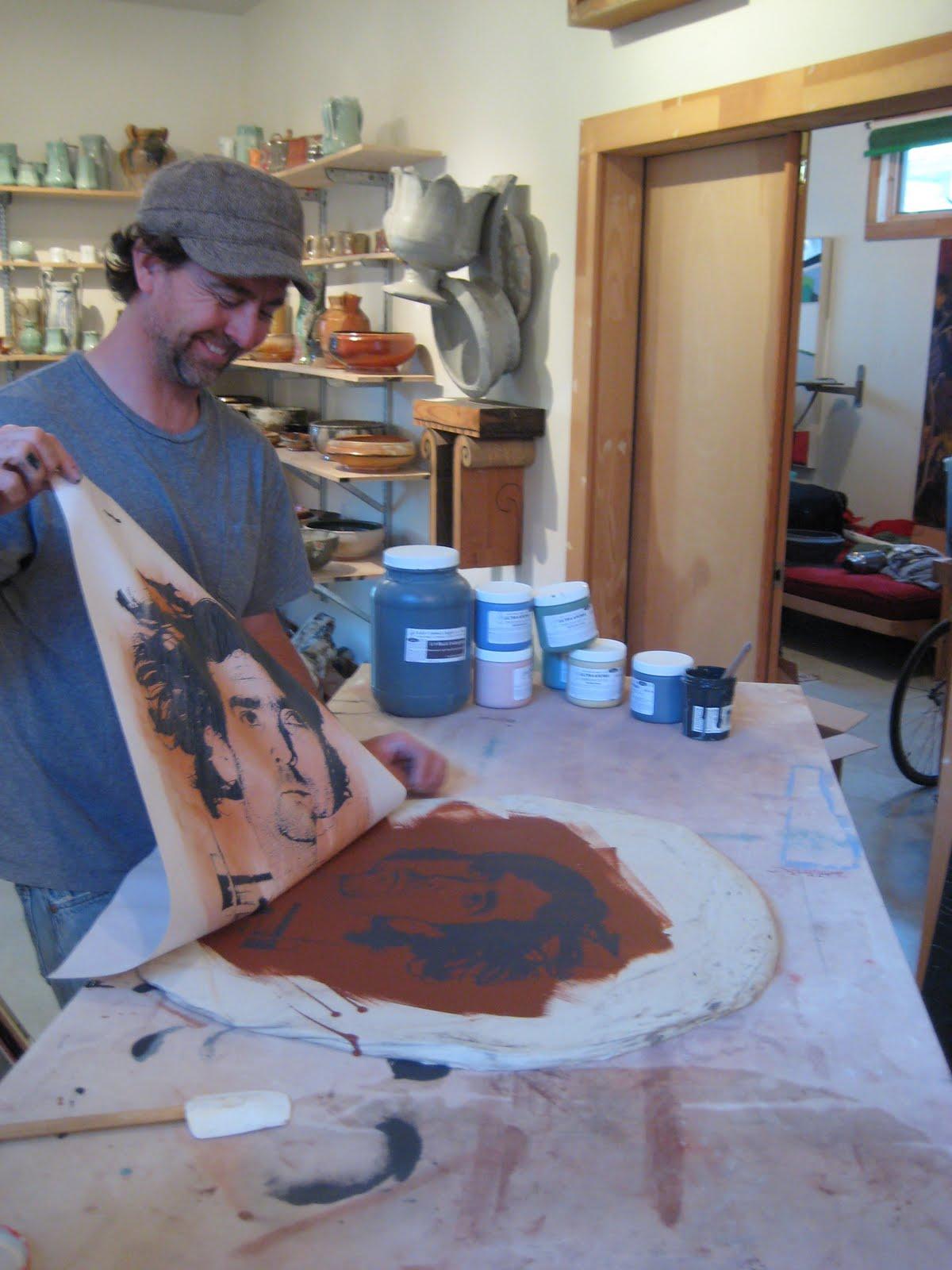 Leslie Ceramic Supply Co Inc Blog Karl Mcdade Workshop