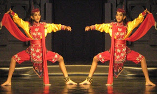 1000 images about Traditional Dances of Indonesia on