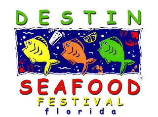 38th Destin Seafood Festival