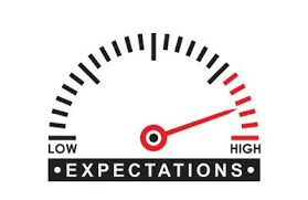 EXPECTATIONS, Readersketch expectation,