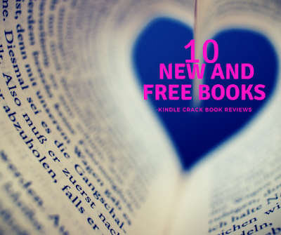 Kindle Crack Book Reviews Blog