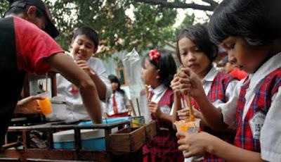 Tips dan Triks Menjaga Kesehatan Anak Saat Sekolah.
