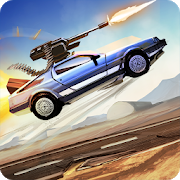 Dead Paradise The Road Warrior Mod Apk