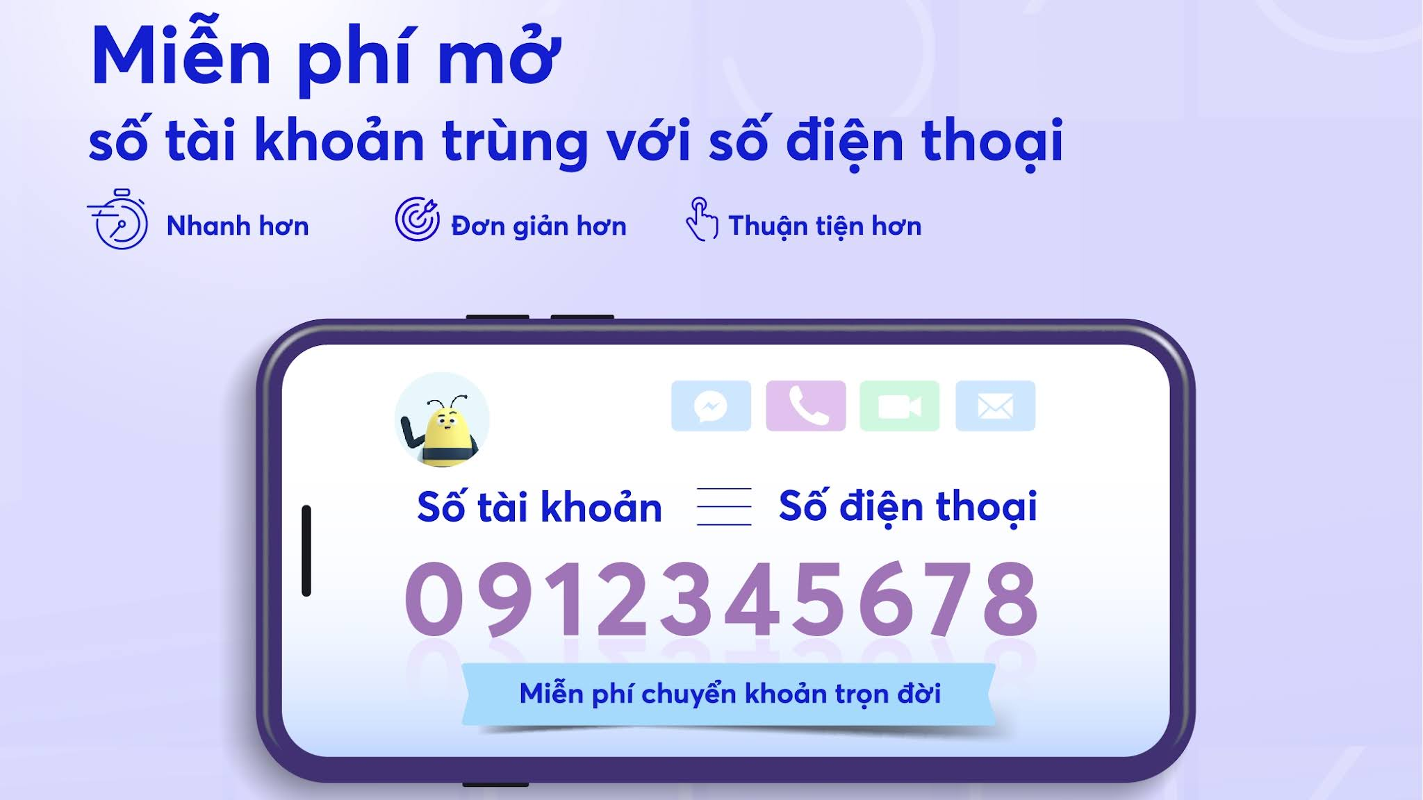 Mở tài khoản ngân hàng Quân Đội  - MB Bank Online miễn phí