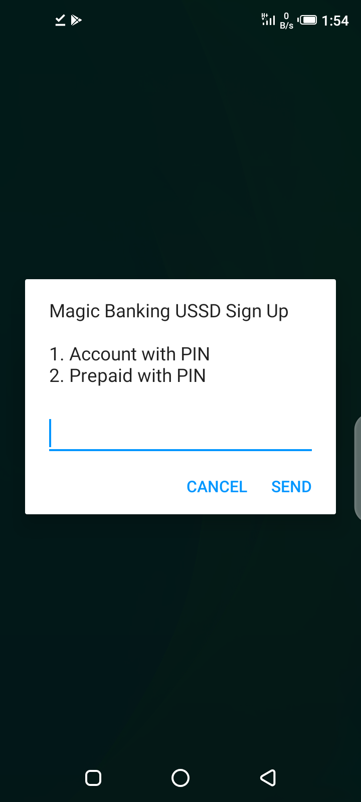 how to register uba ussd code